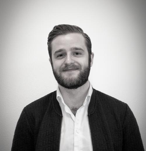 Carl Sibbern: Partner / Projektledare på Spajder