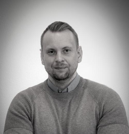 Daniel Nittler: Senior Projektledare på Spajder