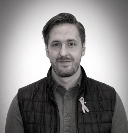 Sebastian Esseen-L: VD / Partner på Spajder
