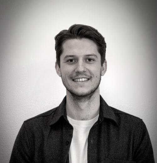 Wictor Palmgren: Copywriter / Digital kreatör på Spajder